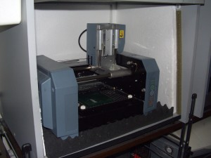 modela mdx-15 切削機