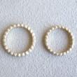 厚みを抑えた結婚指輪