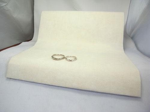 結婚指輪の撮影 03