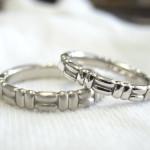 結婚指輪のメンテナンス (指輪、リング)
