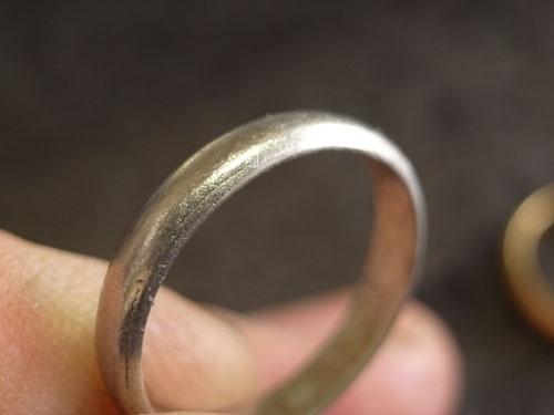 指輪の修理と加工 02