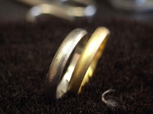 指輪の修理と加工 05