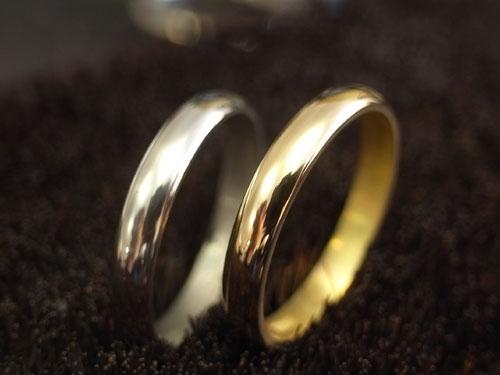 指輪の修理と加工 06
