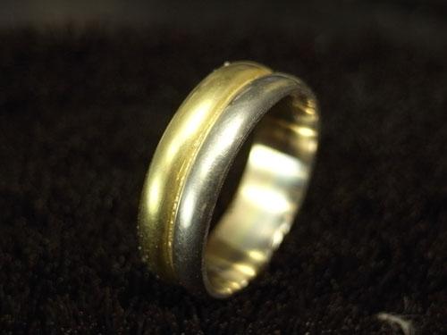 指輪の修理と加工 08