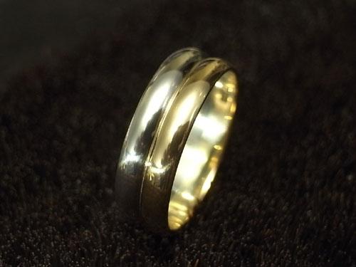 指輪の修理と加工 09