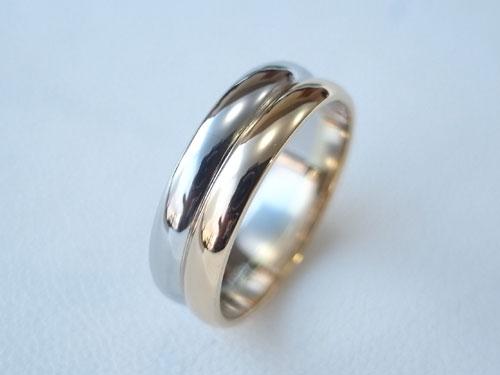 指輪の修理と加工 10