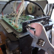 MDX-15 分解 修理 切削機