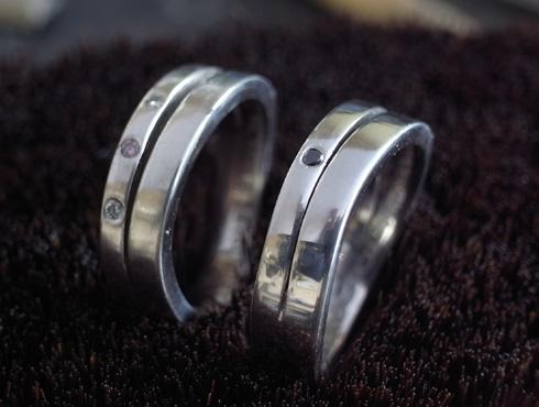 結婚指輪の新品加工で綺麗にする03