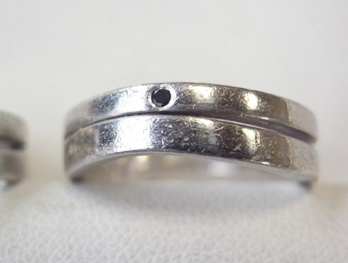 結婚指輪の新品加工で綺麗にする06