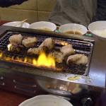 美味しい焼肉屋さん(京都)