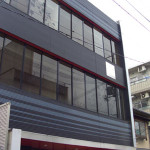 アトリエエッグの新しい工房 [京都]