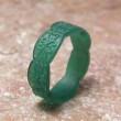 結婚指輪 ワックス