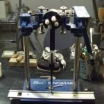 彫金工具の文字彫り器  リングスター(RING STAR)