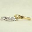 フェデリング 結婚指輪