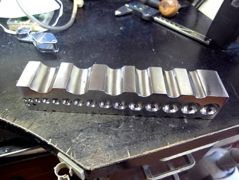 ワックス用の彫金工具 08