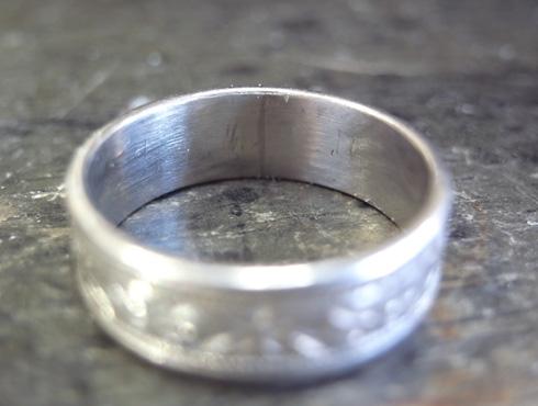 柄を移植して指輪のサイズ延ばし02