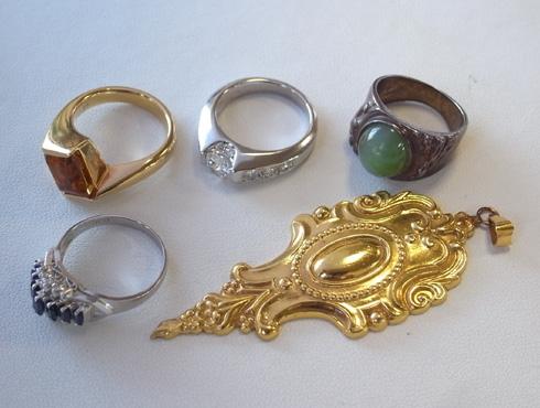 柄を移植して指輪のサイズ延ばし09