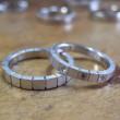 結婚指輪のキャスト