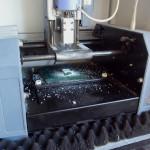 ローランドMDX-15(切削機)の修理