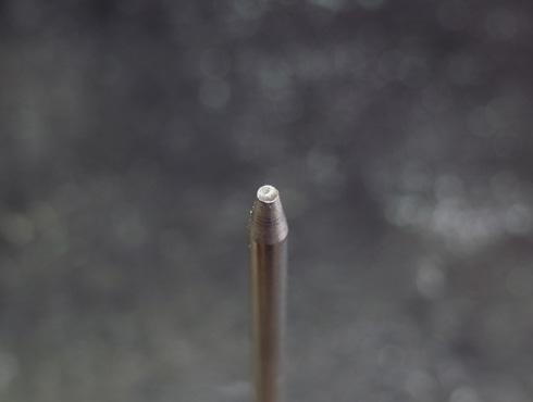 玉グリ 彫金工具 拡大