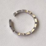 シャネルの結婚指輪のサイズ直しと修理