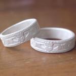 クラダリング [結婚指輪]