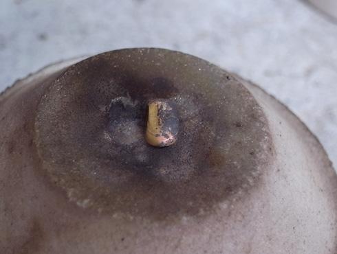 指輪の細くなった腕を修理&サイズ直し 04