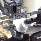 新しいマイクロスコープ