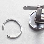 ティファニーの結婚指輪のカットとサイズ直し