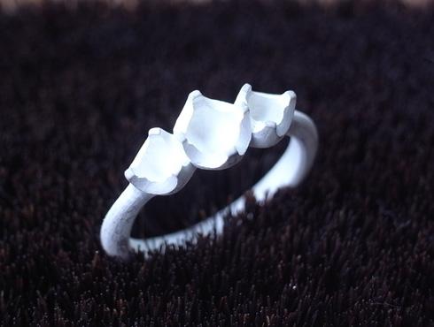 指輪のキャスト上がり06