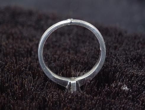 譲り受けた婚約指輪をサイズ直しする 09