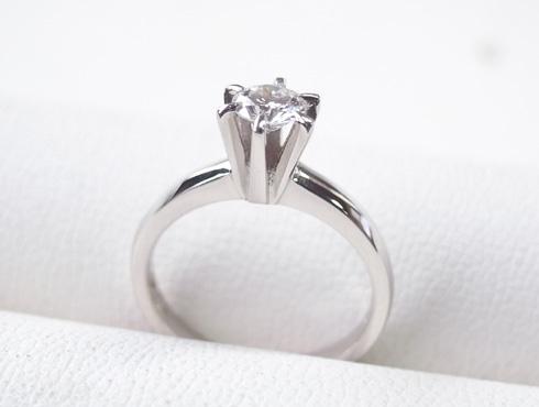 譲り受けた婚約指輪をサイズ直しする 13