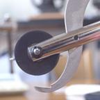 指輪を切断する器具や工具